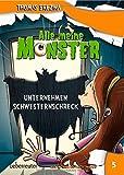 Alle meine Monster: Unternehmen Schwesternschreck