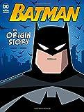 Batman: An Origin Story (DC Comics Super Heroes)