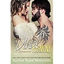 Until Harmony (Until Her/ Him Book 6) (English Edition)