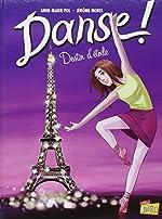 Danse! tome 5 de Anne-Marie Pol