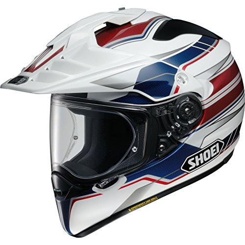 Shoei Hornet ADV Navigate TC2 XL Blue