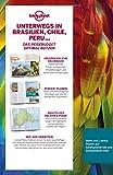 Lonely Planet Reiseführer Südamerika für wenig Geld (Lonely Planet Reiseführer Deutsch) - Regis St. Louis