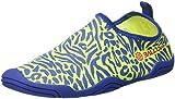 Ballop Unisex-Erwachsene Schuhe Bruin Green, Grün, 40/41 inches