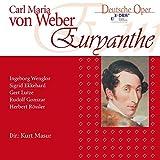 Weber : Euryanthe