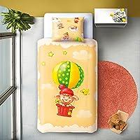 Baby Balloon - SoulBedroom 100% Cotone Biancheria