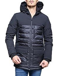 Abbigliamento it Amazon Giacche e Klein Calvin cappotti Uomo r0dqr