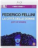 CITY OF WOMEN [LA CITTÀ DELLE DONNE / LA CITÉ DES FEMMES] (Masters of Cinema) (Blu-ray) [1980]