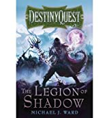 [ THE LEGION OF SHADOW BY WARD, MICHAEL J.](AUTHOR)PAPERBACK