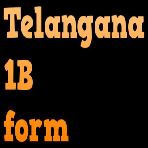 1b Natur (Telangana 1B form)