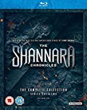 Blu-ray6 - Shannara Chronicles: Season 1 & 2 Boxset (6 BLU-RAY)