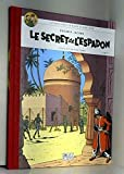 LES AVENTURES DE BLAKE ET MORTIMER. LE SECRET de L'ESPADON. L'EVASION DE MORTIMER. TOME II.