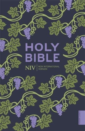NIV Holy Bible (New International Version)