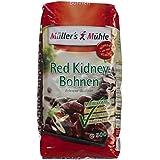 Müller 's Molinillo Red Kidney granos, 7unidades) (7x 500g)