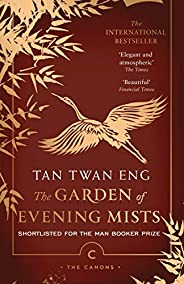 The Garden of Evening Mists (Canons Book 100) (English Edition)