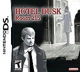 Nintendo Hotel Dusk, DS - Juego (DS)