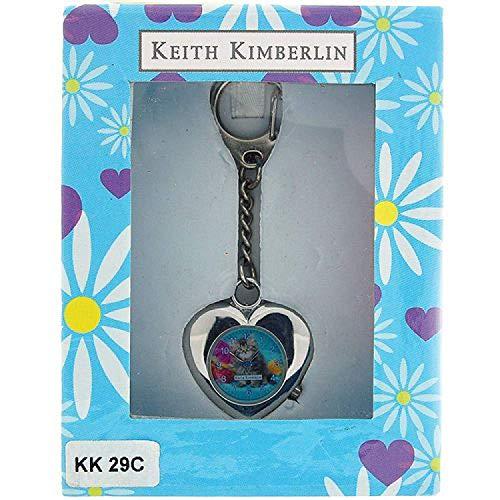 Keith Kimberlin KK5