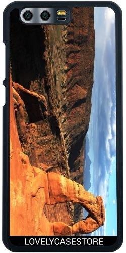 Hülle für Huawei Honor 9 - Grand Canyon Arizona USA USA Arid Wüste Klippe