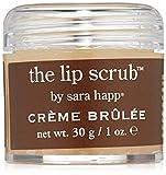 Sara Happ El Exfoliante Labial - Crema Brulée 1oz (30ml)