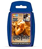 Winning Moves GmbH WIN62837 - Top Trumps: Harry Potter und der Halbblutprinz