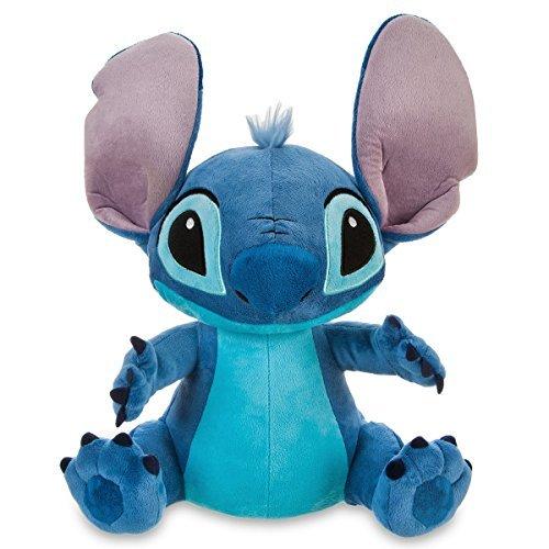 Disney, Lilo and Stitch, Stitch 16' Soft Plush doll Toy.
