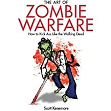 The Art Of Zombie Warfare (Mammoth Books)