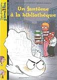Un fantome a la bibliotheque