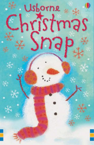 Christmas Snap (Snap Cards)