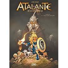 Atalante T06: Le Labyrinthe d'Hadès