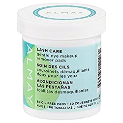 Almay Lash Care Gentle Eye Makeup Remover Pads by Almay Cosmetics