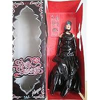 "Angel Dark Desires 12"" Female Goth Figure by Bluebox"