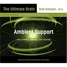 Ambient Support: For Learning, Working, and Creating