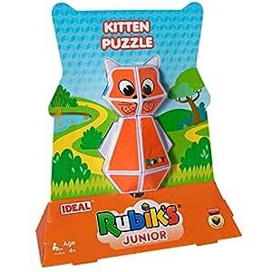Rubik's 10512 Cat Puzzle