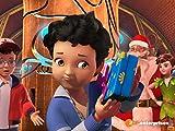 Hook will Weihnachten verhindern (2)