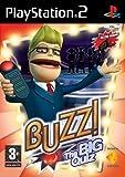 Buzz! The Big Quiz - Solus (PS2)