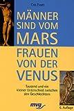 Männer sind vom Mars, Frauen von der Venus - Cris Evatt