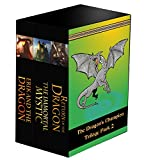 The Dragon's Champion Trilogy Pack 2 (The Dragon's Champion Omnibus)