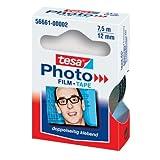 tesa Foto-Film,7,5 m x 12 mm, Nachfüllrolle