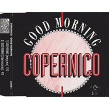 GOOD MORNING [Maxi CD-Single 1993] SABAM TM JLCD01, EAN: 7619943075643