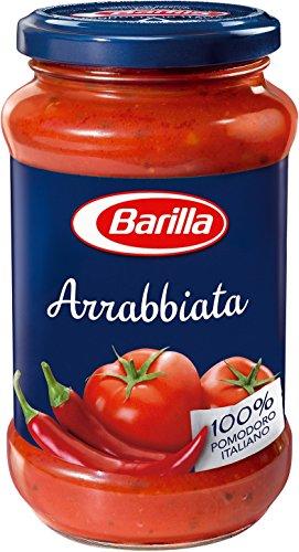 Barilla Pastasauce Arrabbiata/6er Pack (6x400g)