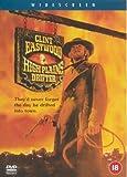 Best Plains Walkers - High Plains Drifter [DVD] Review