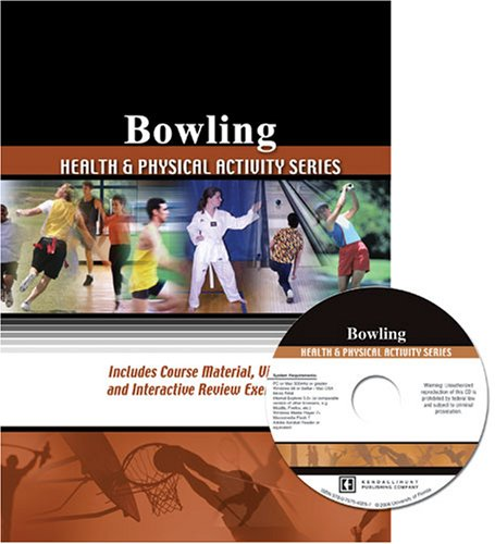Bowling: Health and Physical Activity Series