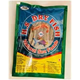 H.S Dry Fish Bombay Duck, 100g (LZ-FCD0-R5TW)