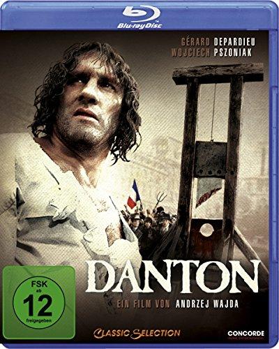 Bild von Danton [Blu-ray]