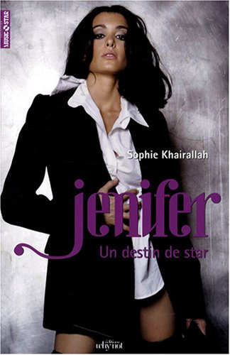 Jenifer : Un destin de star