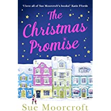 The Christmas Promise: The cosy Christmas book you won't be able to put down!