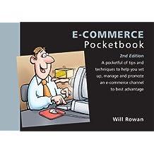 E-Commerce Pocketbook (Management Pocketbooks)
