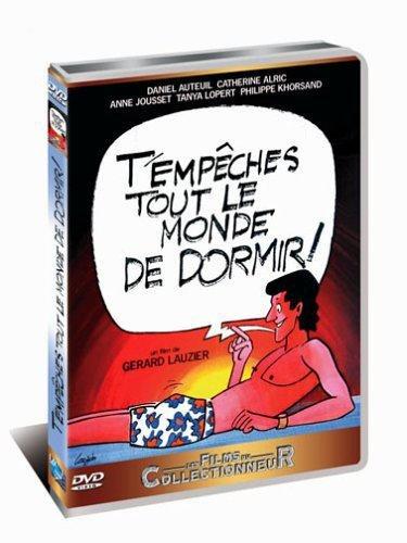 Bild von T'empeche tout le monde de dormir [FR Import]