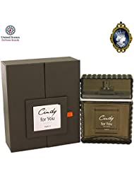Cindy C. For You Pour Homme 90ml/3.oz Men Eau De Parfum Spray Perfume Fragrance
