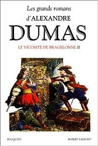 """Afficher """"Les Grands romans d'Alexandre Dumas n° 3 Les mousquetaires"""""""