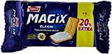 #2: Parle Cream Biscuits, Elaichi, 50g Pack